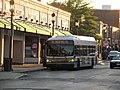 MBTA route 94 bus at Medford Square, June 2015.JPG