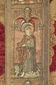 MCC-21689 Rode dalmatiek met annunciatie, visitatie en aanbidding der herders, Cyriacus, Petrus e.a. (13).tif