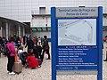 MC 澳門 Macau 關閘 Portas do Cerco 關閘廣場 Praça das Portas do Cerco border gate square bus terminus January 2019 SSG 05.jpg