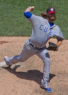 Brian Schlitter American baseball player