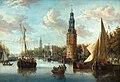 MK49519 Embarkation of Company Tropps at the Montelbaan Tower (1682).jpg