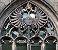 Maastricht, OLV-basiliek, pandhof, ingang noordvleugel, detail.jpg