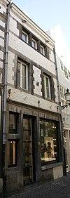 maastricht - rijksmonument 27571 - stokstraat 4 20100718
