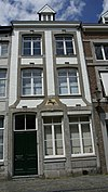 maastricht - rijksmonument 27804 - hoogbrugstraat 52 20100529