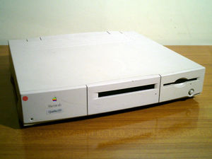Macintosh Quadra 610 - A Macintosh Quadra 610