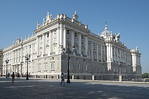Madrid Travel Guide At Wikivoyage