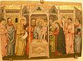 Maestro della predella dell'ashmolean museum, circoncisione 1380-85.JPG