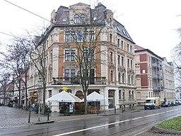 Magnitorwall in Braunschweig