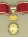 Magyar Koronás Nagy Aranyérem 1929.png