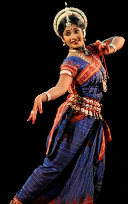 Mahari Dance festival, 2012