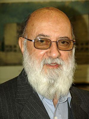 Mehdi Chamran - Image: Mahdi Chamran