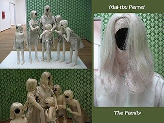 Mai-Thu Perret - Mai-thu Perret - The Family