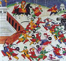 Women In Sikhism Wikipedia