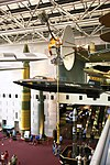Main Hall c - Smithsonian Air and Space Museum - 2012-05-15 (7275641044).jpg