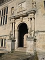 Main doorway, Fountains Hall - geograph.org.uk - 333673.jpg