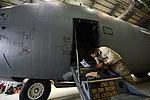 Maintainers keep C-130J Super Hercules flying in Afghanistan 141103-F-LX971-015.jpg