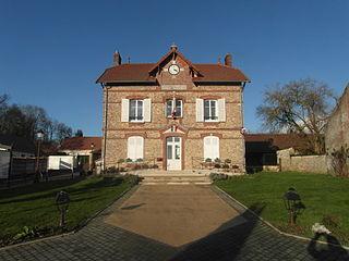 Saint-Ouen-en-Brie Commune in Île-de-France, France