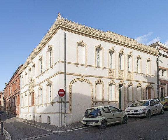 Fichier maison en terre cuite de virebent rue de bornier - Maison en terre cuite ...