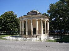 Памятник Мейтленда