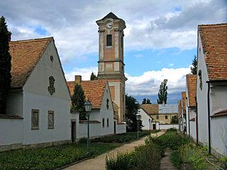 Oroszlány Town in Komárom-Esztergom, Hungary