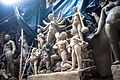 Making of Maa Durga Idol, Kumartuli, Kolkata.jpg