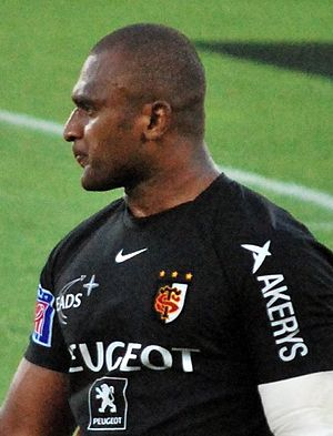 Maleli Kunavore - Kunavore in action for Toulouse