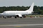 Maleth-Aero, 9H-BRE, Boeing 737-3Y0 BDQC (42523636130).jpg