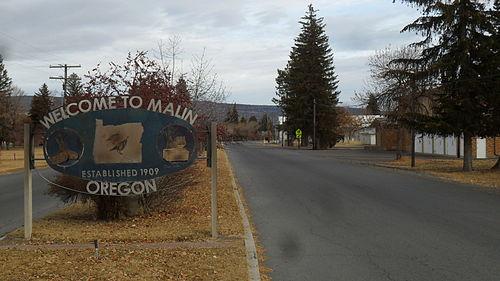 Malin mailbbox