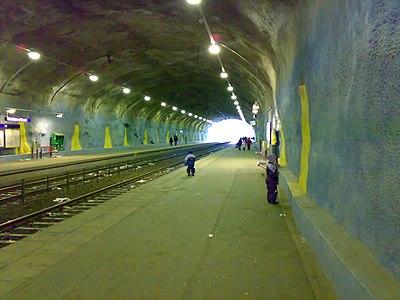 말민카르타노 철도역