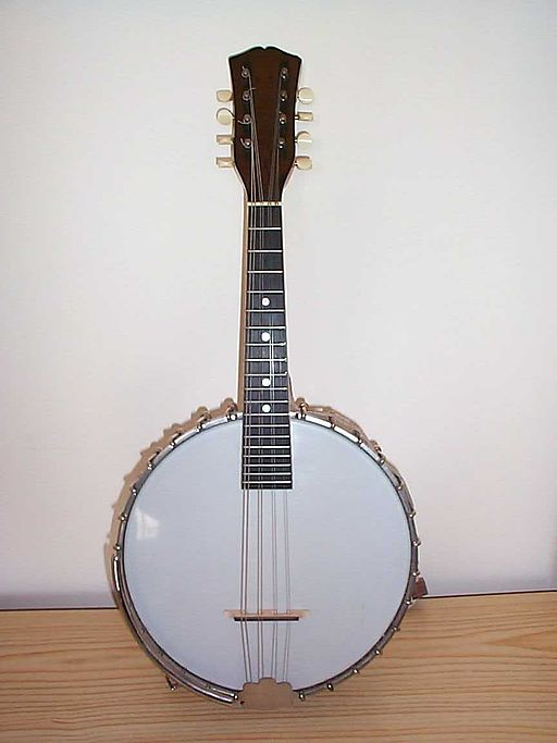 mandolin history and types from mandolinos to f style themandolintuner. Black Bedroom Furniture Sets. Home Design Ideas