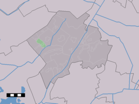 Map NL - Westerveld - Frederiksoord.png