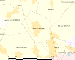 Map commune FR insee code 14125.png