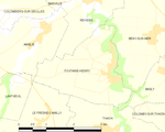 Map commune FR insee code 14275.png