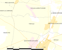 Map commune FR insee code 14688.png