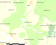 Map commune FR insee code 54355.png