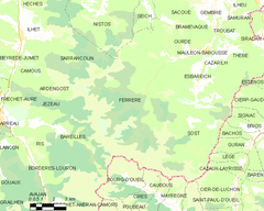 Map commune FR insee code 65175.png