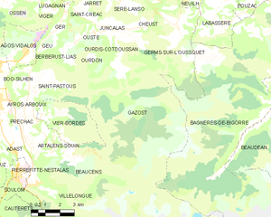 Map commune FR insee code 65191.png