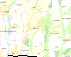 Map commune FR insee code 65340.png