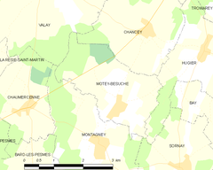 Map commune FR insee code 70374.png