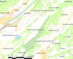 Map commune FR insee code 73276.png