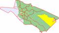 Map of Oulu highlighting Sanginjoki.png