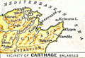 Map of the Vicinity of Carthage.png