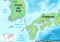 Mappa stretto di Corea.png