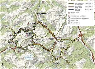 Maratona dles Dolomites - Wikipedia on