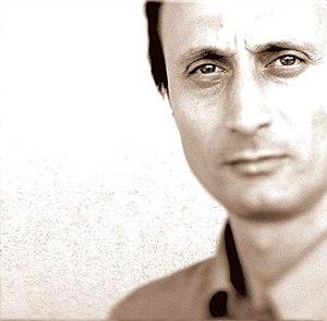 Marco Marinangeli - Image: Marco Marinangeli cropped