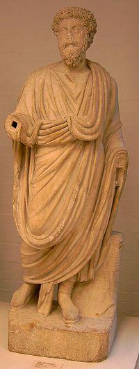 græsk toga