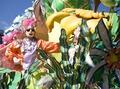 Mardi Gras Parade, New Orleans, Louisiana, Highsmith.tif