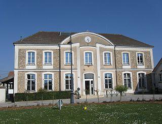 Mareuil-lès-Meaux Commune in Île-de-France, France