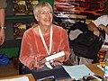 Margaret Weis - Lucca Comics 2007.jpg