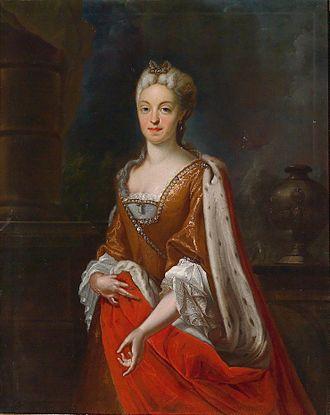 Maria Amalia of Austria - Image: Maria Amalia of Austriakaiserin
